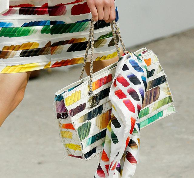 Chanel Spring 2014 Handbags (27)