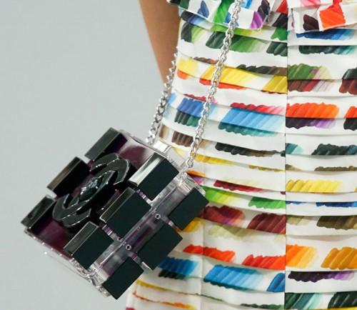 Chanel Spring 2014 Handbags (28)