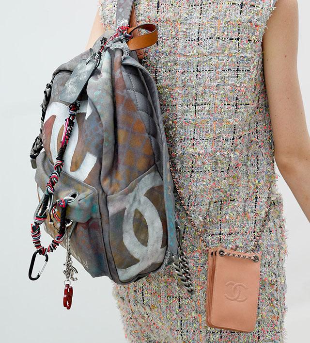 Chanel Spring 2014 Handbags (3)