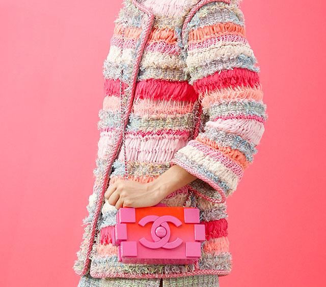Chanel Spring 2014 Handbags (30)