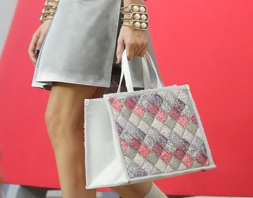 Chanel Spring 2014 Handbags (31)