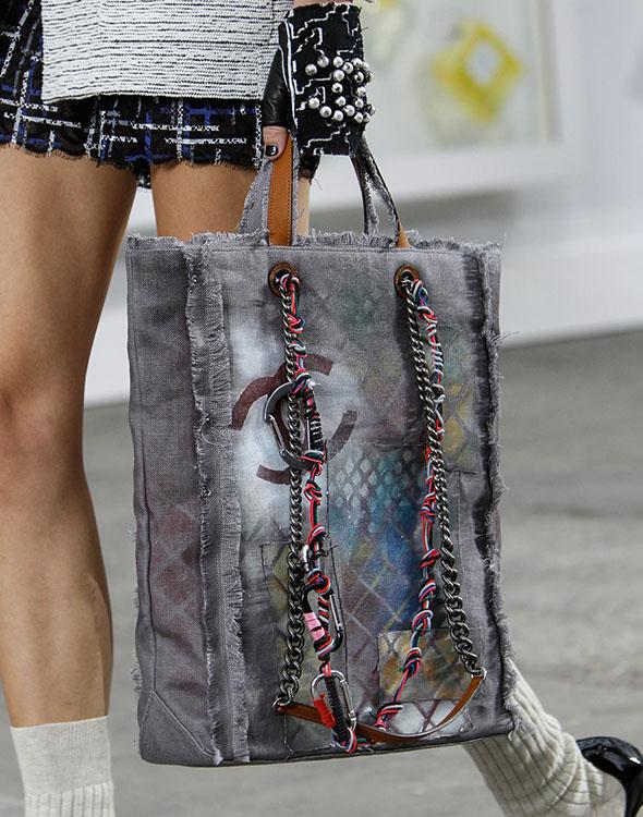 Chanel Spring 2014 Handbags (33)