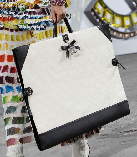 Chanel Spring 2014 Handbags (35)