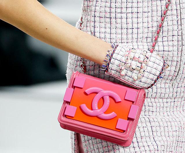 Chanel Spring 2014 Handbags (4)