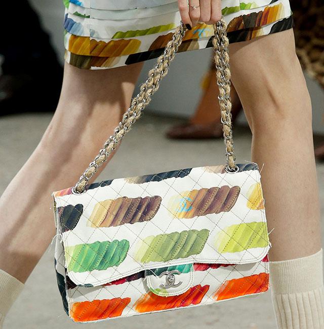Chanel Spring 2014 Handbags (6)