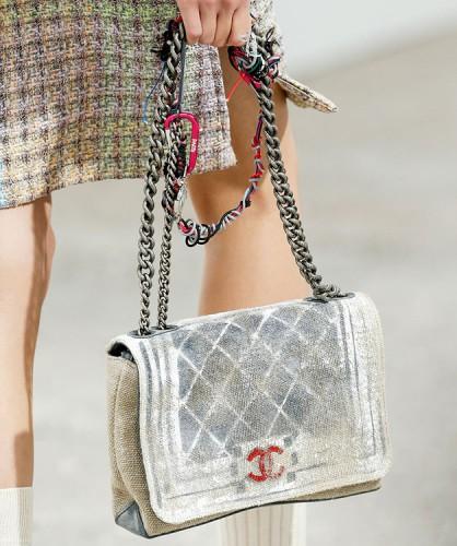 Chanel Spring 2014 Handbags (7)