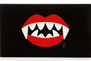 Charlotte Olympia Gets in the Halloween Spirit with Creepy Clutches