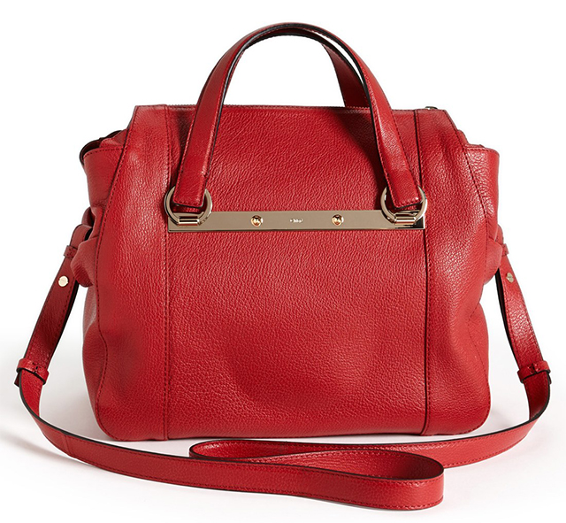 Chloe Bridget Small Shoulder Bag