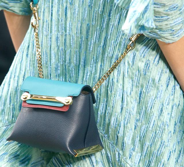 Chloe Spring 2014 Handbag