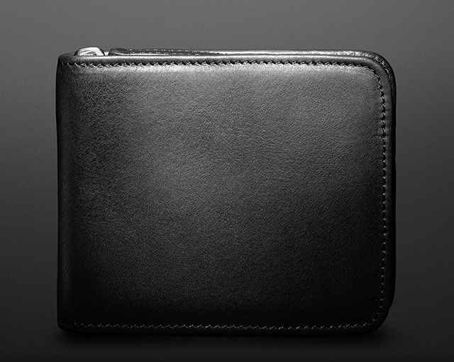 Coach + Billy Reid Billfold Wallet