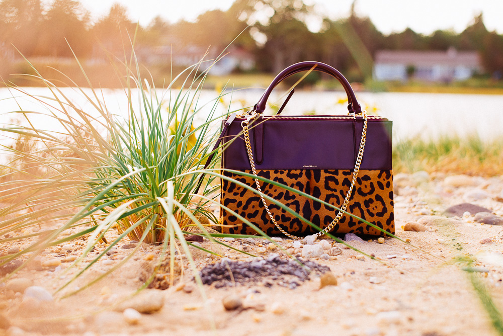 The Coach Borough Bag Lives a Day In the Life of PurseBlog's New York Story (2)
