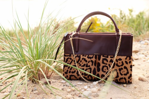 The Coach Borough Bag Lives a Day In the Life of PurseBlog's New York Story (4)