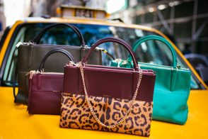 The Coach Borough Bag Lives a Day in the Life of PurseBlog's New York Story