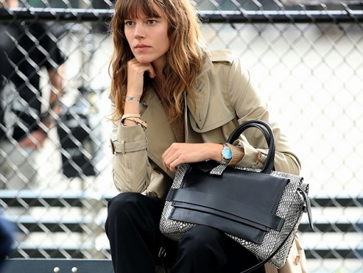Coach Spring 2014 Campaign Shoot (9)