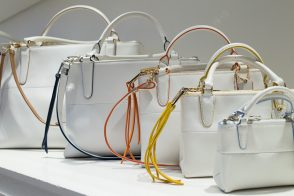 Take a Look at the Beautiful Bags of Coach Spring 2014