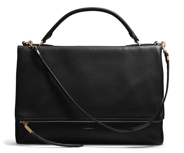 Coach Urbane Bag Black