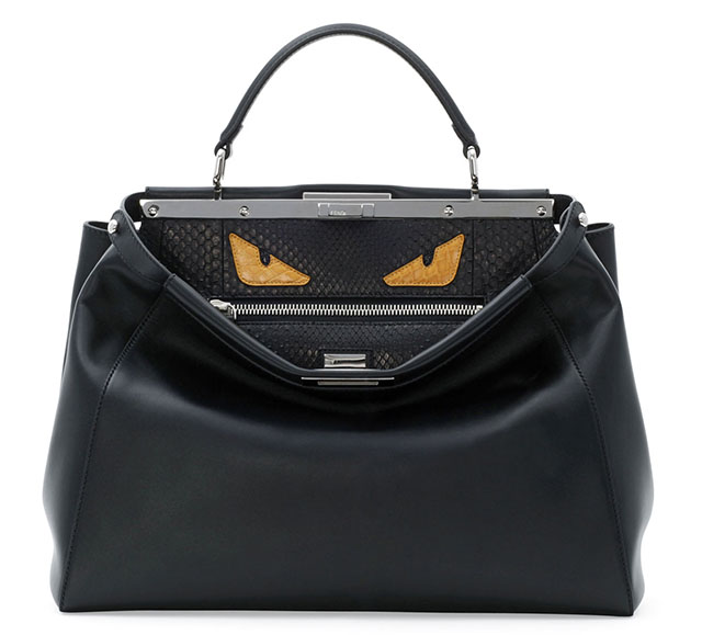 17 scary bags perfect for halloween purseblog - Halloween Handbag