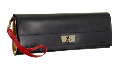 Givenchy Tricolor Long Clutch.jpg