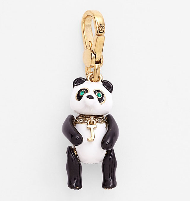 Juicy Couture Panda Bear Charm