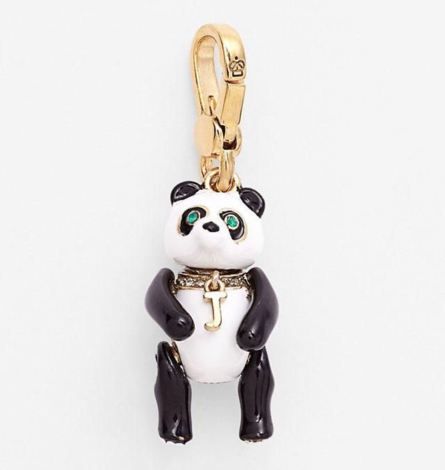 Juicy Couture Panda Bear Charm