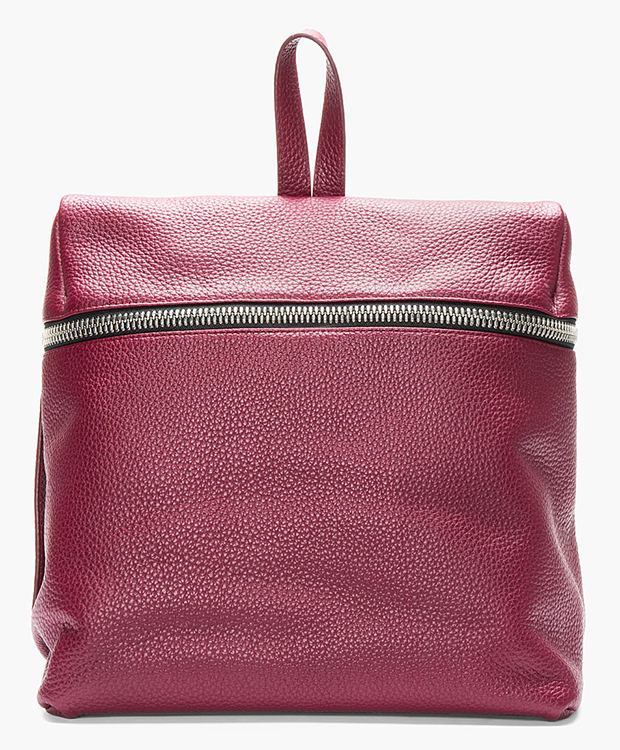 KARA Box Backpack