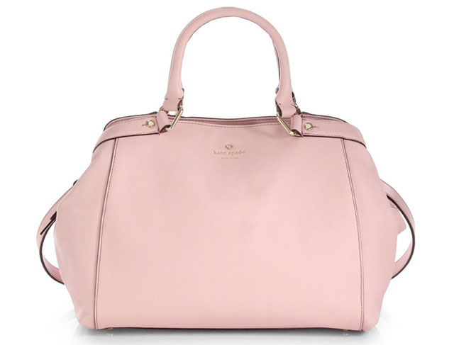 Kate Spade Hamilton Heights Sloan Satchel