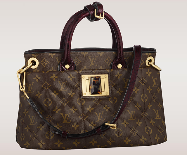 Louis Vuitton Tote MM
