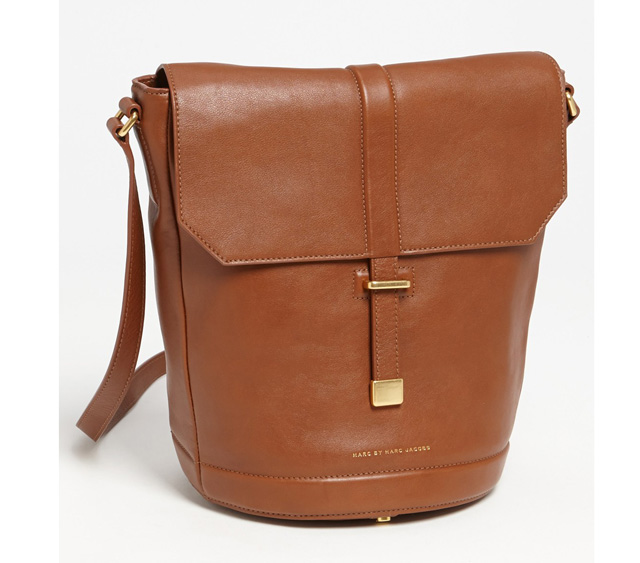 MARC by Marc Jacobs Natural Selection Alicia Leather Bucket Bag.jpg