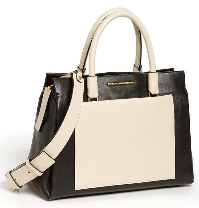 Marc by Marc Jacobs Know When to Fold Em Gina Satchel