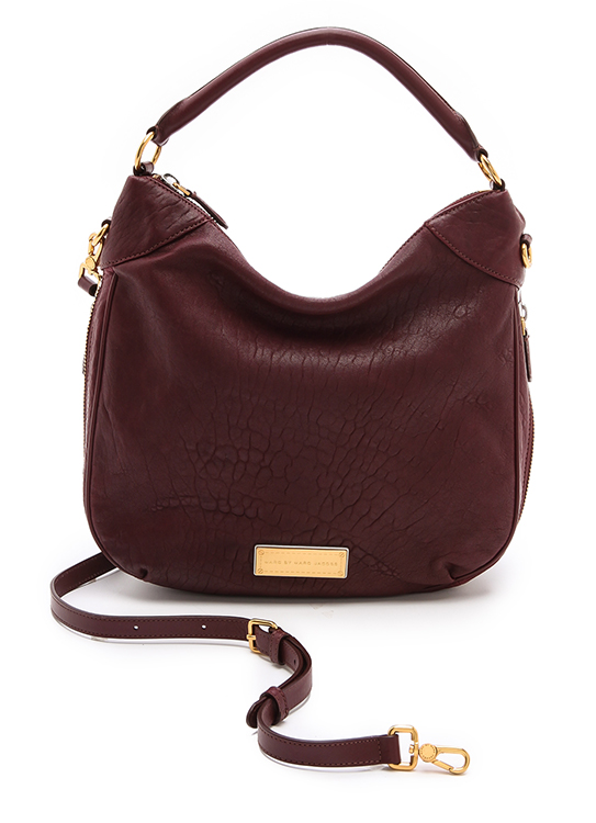 Marc by Marc Jacobs Washed Up Billy Hobo copy