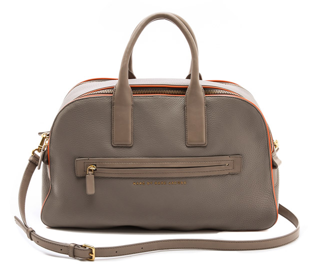Marc by Marc Jacobs on Your Marc Duffel