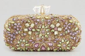 Marchesa's Clutches are Just About as Lovely as Lovely Gets