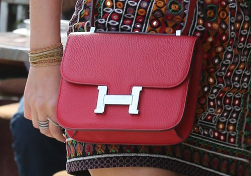Nicky Hilton carries an Hermes Constance Bag in LA (4)