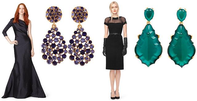 How To Accessorizing With Oscar De La Renta Jewelry Purseblog
