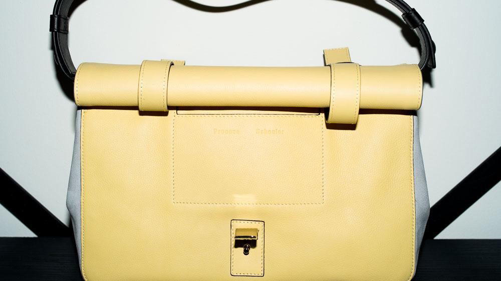 Proenza Schouler Fall 2013 Bags (7)