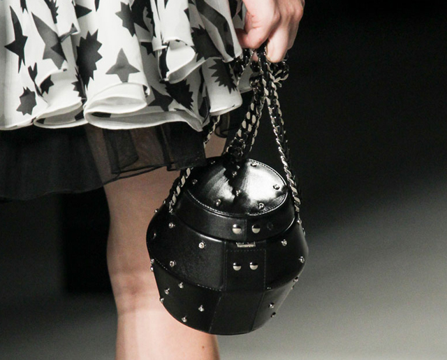 Saint Laurent Spring 2014 Handbag