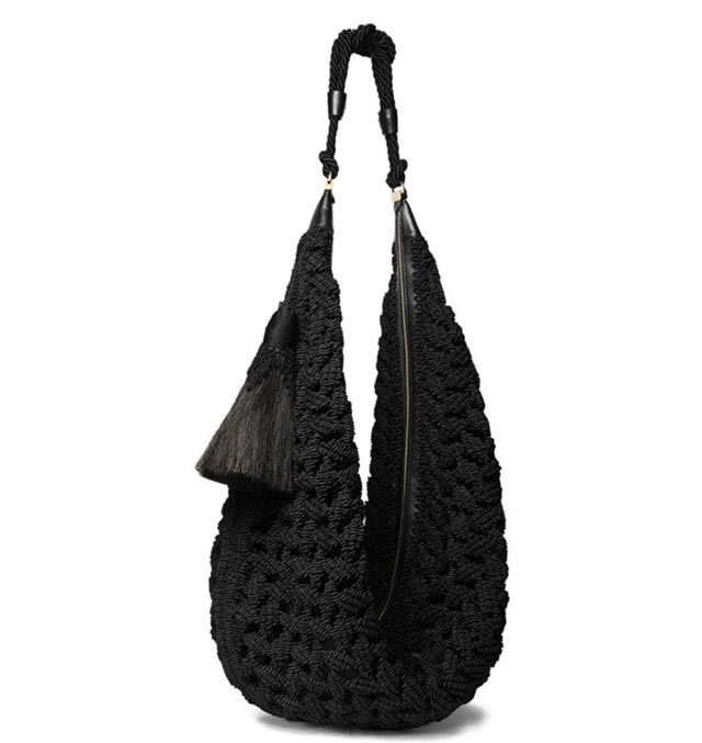 The Row Spring 2014 Hobo Bags 2