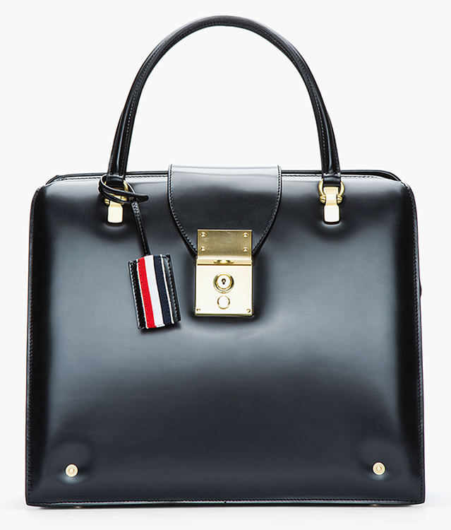 Thom Browne Mrs. Thom Doctor Tote