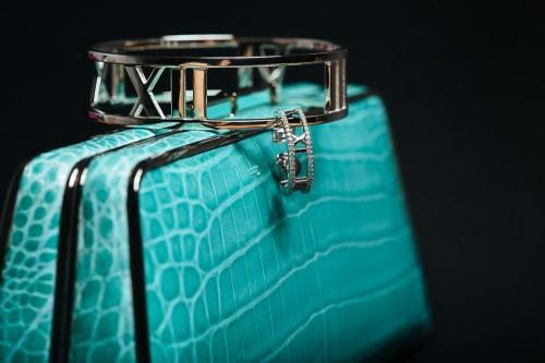 Tiffany & Co Atlas Collection (6)