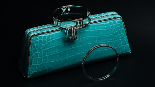 Tiffany & Co Atlas Collection (7)