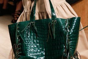 The 15 Best Runway Bags of Paris Fashion Week