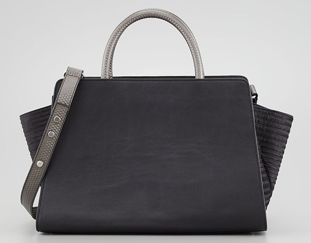ZAC Zac Posen Eartha East-West Satchel
