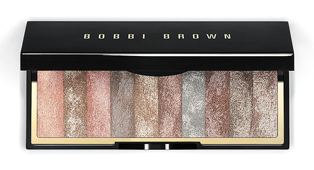 Bobbi Brown Sequin Shimmer Eye Brick Palette