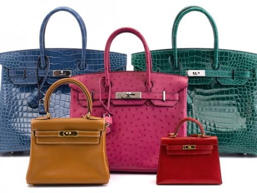 Shop Incredible Private Collections of Luxury Handbags via Bonhams