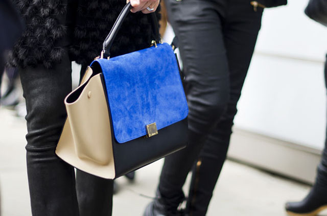 10 Reasons Everyone Should Own a Céline Handbag - PurseBlog c840bdb915