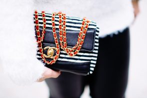 Chanel Cruise 2014 Through Our Eyes