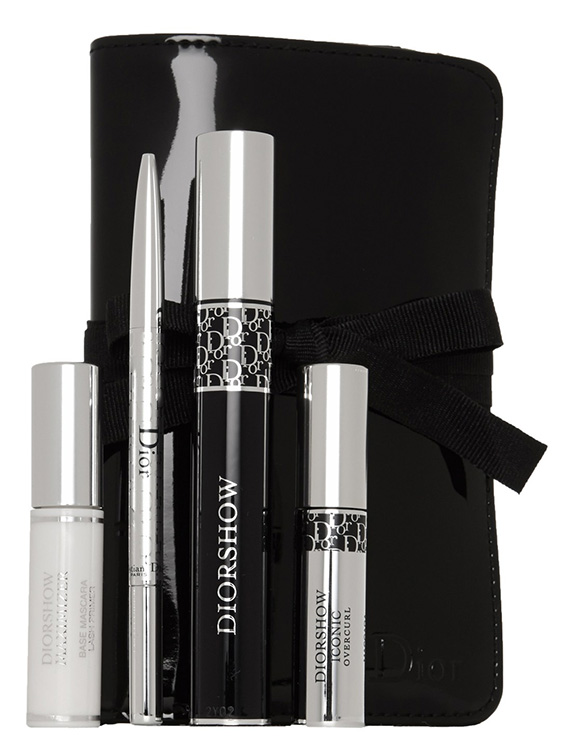 Dior Backstage Heroes Limited Edition Set