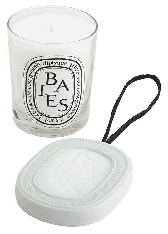 Diptyque Baies Gift Set