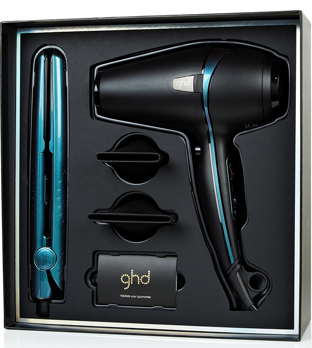 GHD Wonderland Deluxe Set