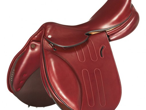 Pick Up a $150,000 Hermes Saddle for Charity